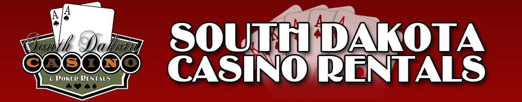 South Dakota Casino Rentals